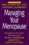 Managing Your Menopause
