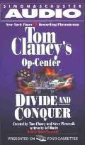 Tom Clancys Op Center Divide & Conquer