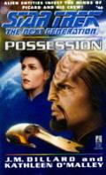 Possession Star Trek The Next Generation 40