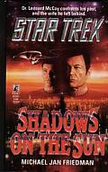 Shadows On The Sun Star Trek