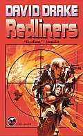 Redliners, Volume 1