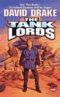 Tank Lords Hammers Slammers Omnibus