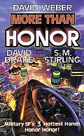 More Than Honor Worlds of Honor 1