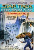 Stowaways Star Trek Deep Space Nine Kids 2