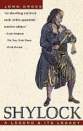 Shylock A Legend & Its Legacy