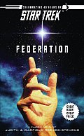 Federation Star Trek