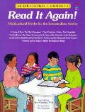 Read It Again Multicultural Books For T