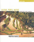 Culture People Nature An Introduction to General Anthropology