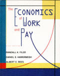 The economics of work and pay