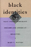 Black Identities West Indian Immigrant D