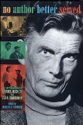 No Author Better Served: The Correspondence of Samuel Beckett & Alan Schneider