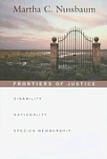 Frontiers Of Justice Disability National