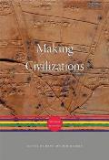 Making Civilizations: The World Before 600