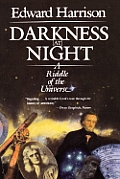 Darkness at Night A Riddle of the Universe