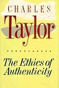 Ethics of Authenticity