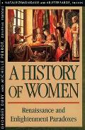 History Of Women In The West Renaissan