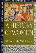 History Of Women In The West Volume 2