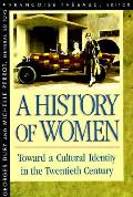 History Of Women In The West Volume 5