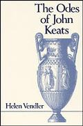 Odes of John Keats