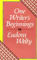One Writers Beginnings