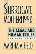 Surrogate Motherhood (Expanded)