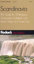 Fodors Scandinavia 9th Edition