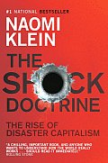 Shock Doctrine The Rise Of Disaster Capi