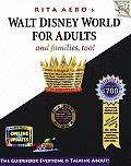 Rita Aeros Walt Disney World For Adults