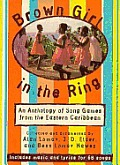 Brown Girl In The Ring An Anthology Of