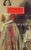 Middlemarch A Study Of Provincial Life