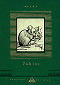 Aesop Fables Everymans Library Childrens Classics