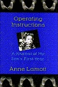 Operating Instructions A Journal Of My S