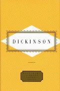 Poems Dickinson