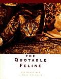 Quotable Feline