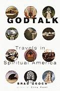 Godtalk Travels In Spiritual America