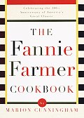 Fannie Farmer Cookbook 13th Edition