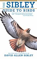 Sibley Guide To Birds Audubon 1st Edition