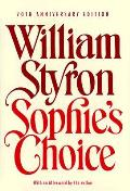 Sophies Choice Modern Library 20th Anniversary