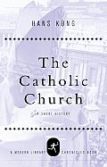 Catholic Church A Short History