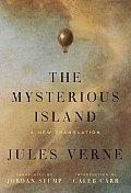 Mysterious Island A New Translation