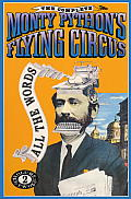Complete Monty Pythons Flying Circus volume 2