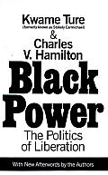 Black Power Politics of Liberation in America