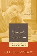 Womans Education