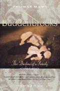 Buddenbrooks The Decline Of A Family
