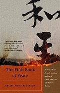 Fifth Book Of Peace