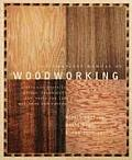 Complete Manual of Wood Working A Detailed Guide to Design Techniques & Tools for the Beginner & Expert