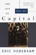 Age Of Capital 1848 1875