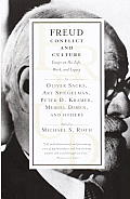 Freud Conflict & Culture Essays on His Life Work & Legacy