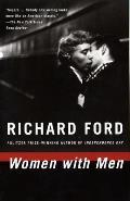 Women With Men Three Stories