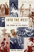 Into The West The Story Of Its People